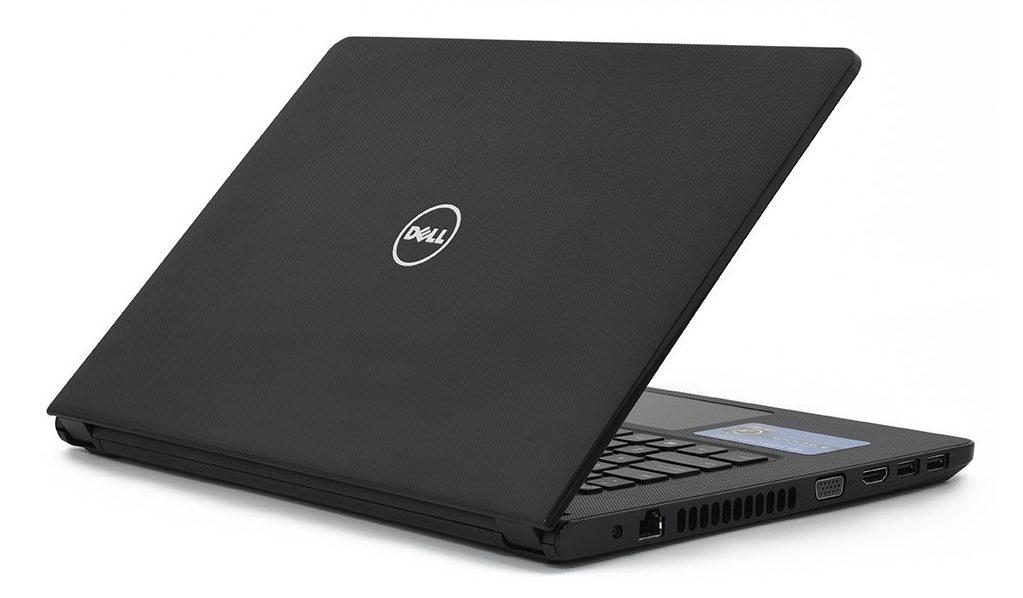 Laptop Dell Vostro 3478-70165060 (I5-8250U) (Đen)