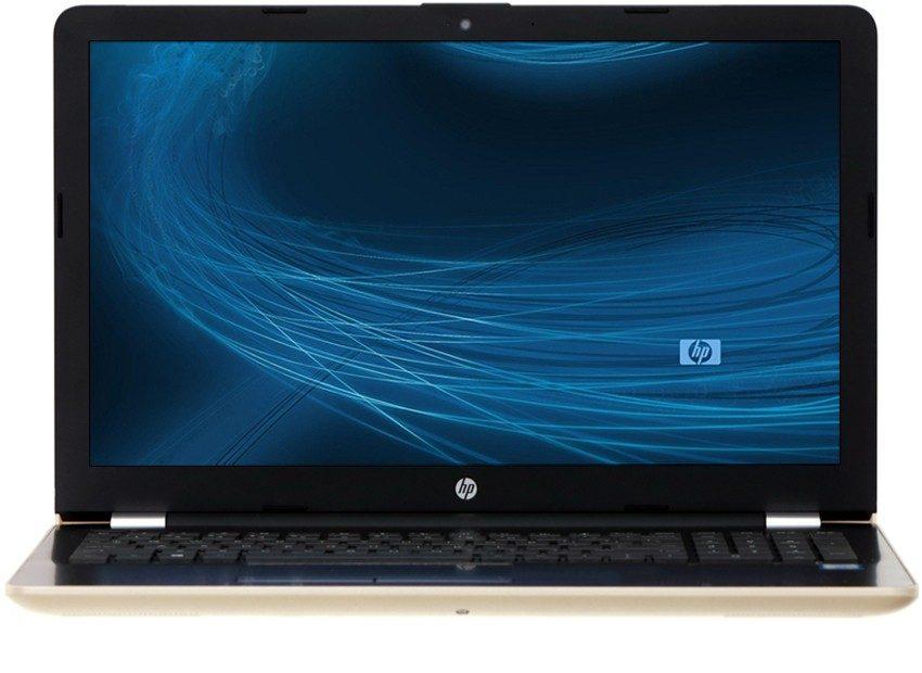 Laptop HP 14-bs567TU (2JQ64PA) (Vàng)