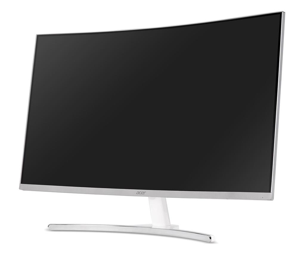 Màn hình LCD Acer 31.5'' ED322Q Cong FullHD