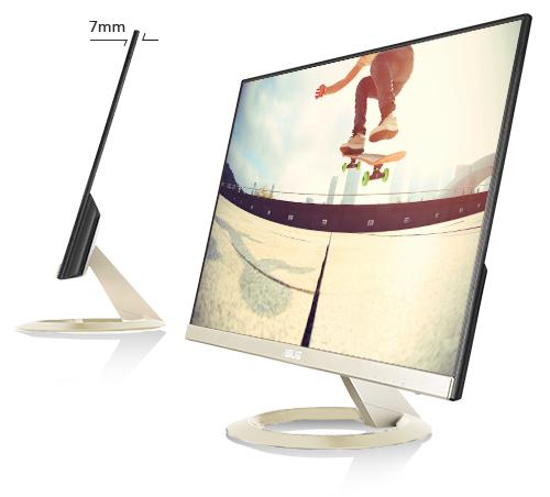 Màn hình LCD Asus 27 VZ27AQ