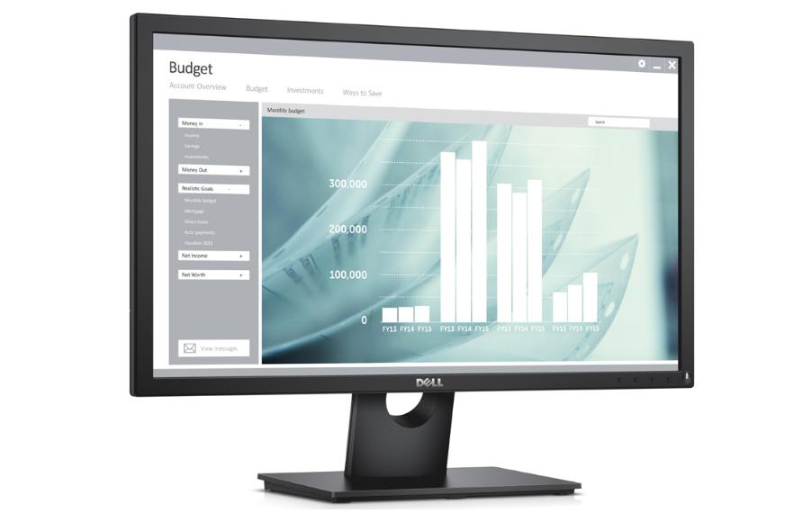 Màn hình LCD Dell 24 inches E2417H