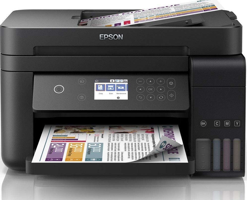 Máy in phun màu EPSON L6170