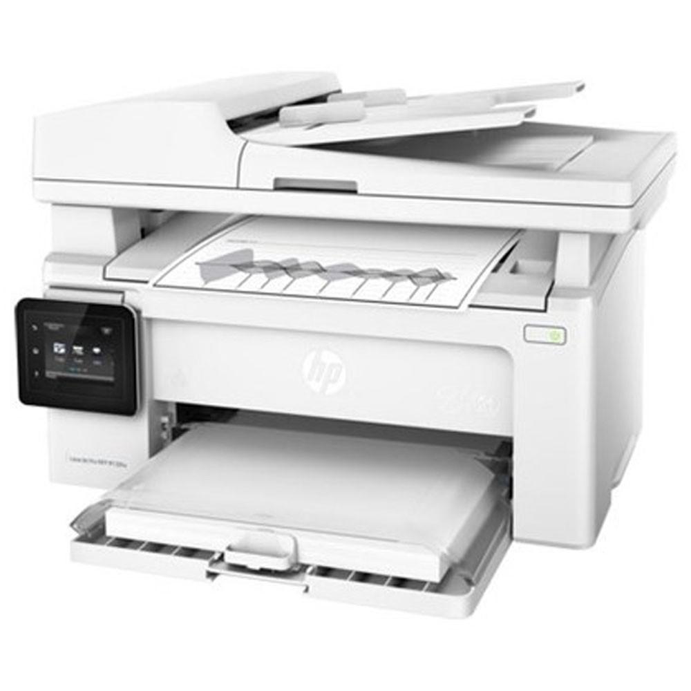 Máy in laser trắng đen HP Pro MFP M130FW (G3Q60A)-1
