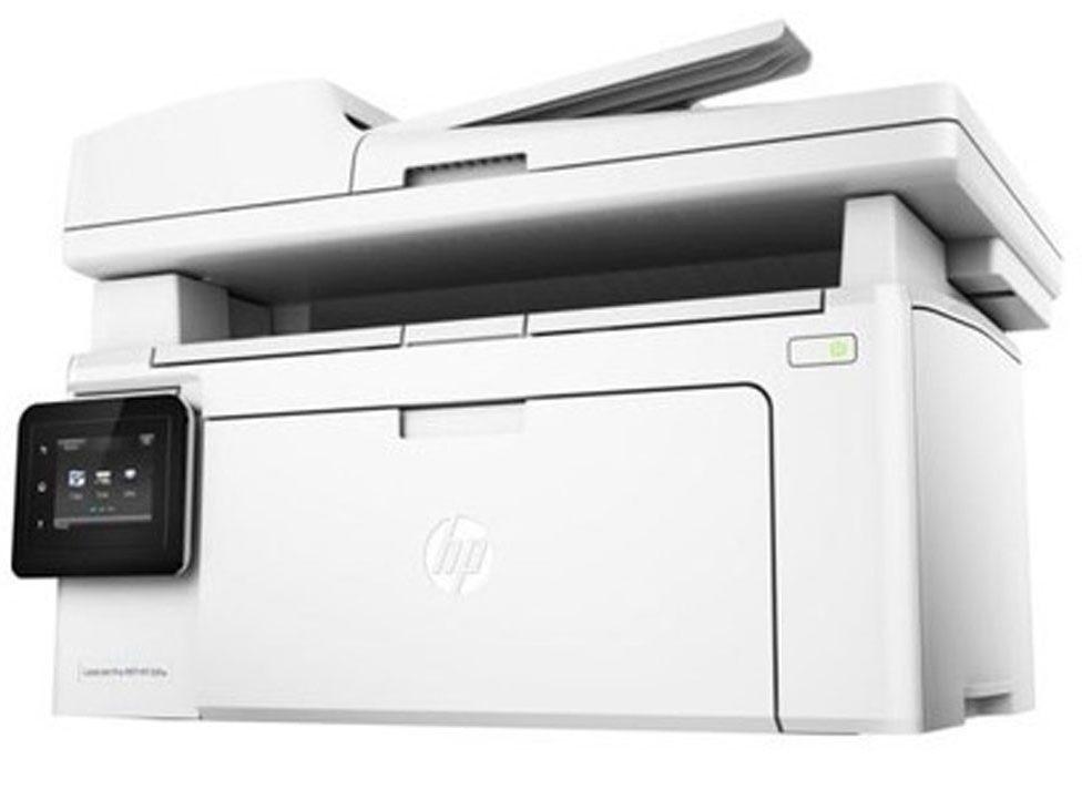 Máy in laser trắng đen HP Pro MFP M130FW (G3Q60A)-2