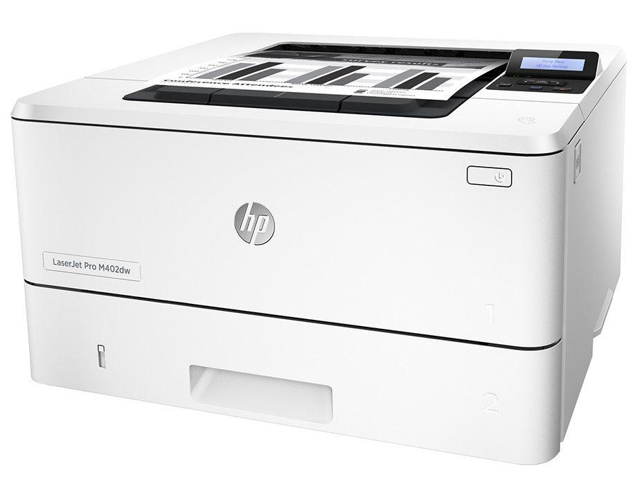 Máy in laser trắng đen HP M402DW (C5F95A)-2
