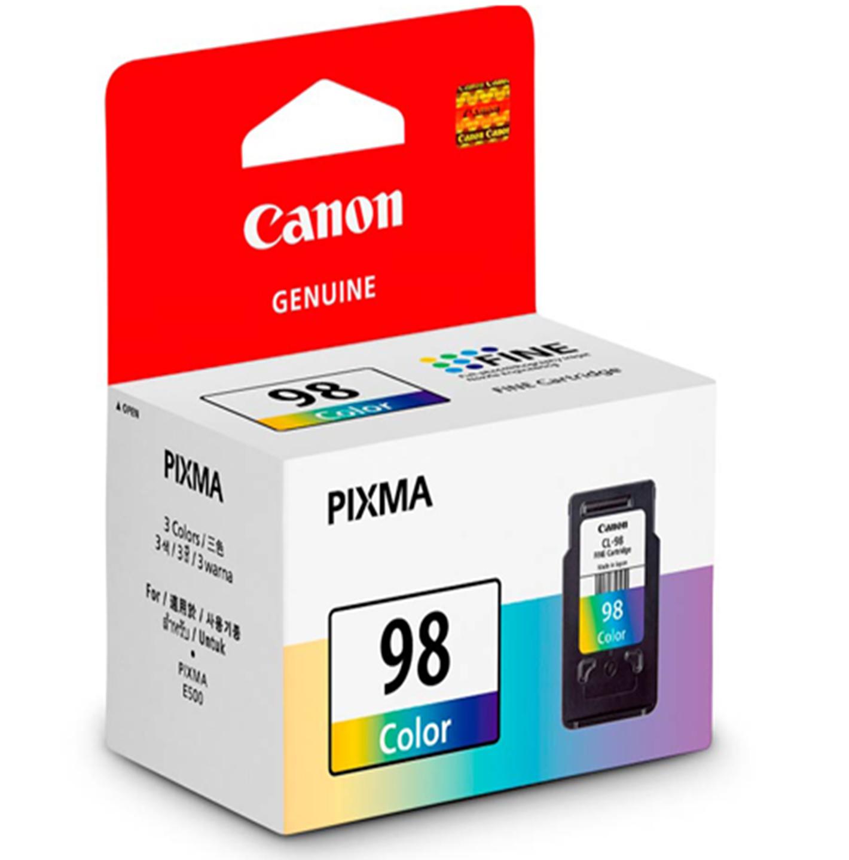 Mực in Canon CL 98