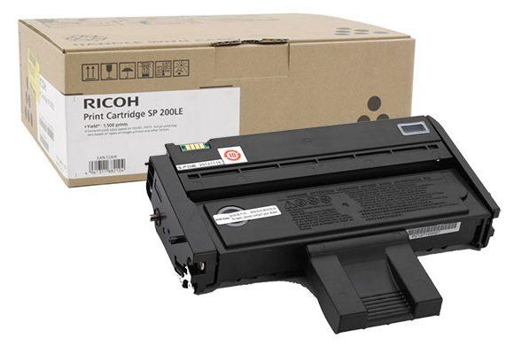 Mực in Ricoh C250SC