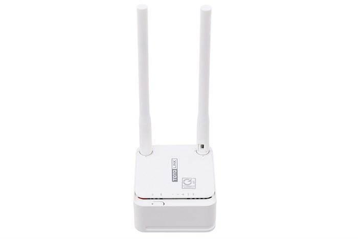 Mini RouterToToLink A3 - Phong Vũ