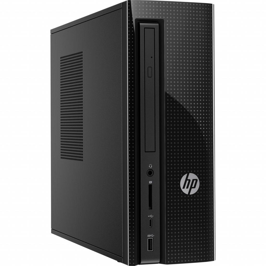PC HP 260-p057L (W2S92AA)