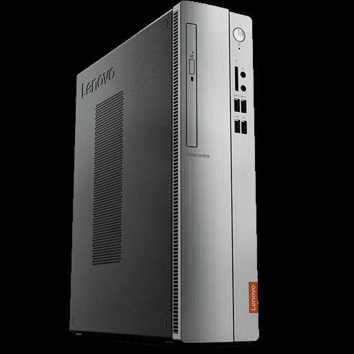 PC Lenovo IdeaCentre 510s-08IKL 90GB00EWVN (Đen)