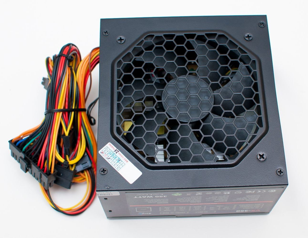 Nguồn/ Power Aerocool VX 350