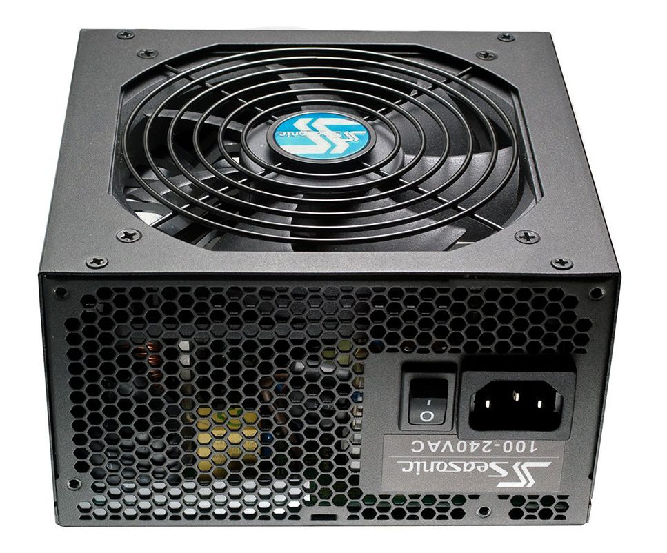 Nguồn/ Power SeaSonic 620W S12II-620