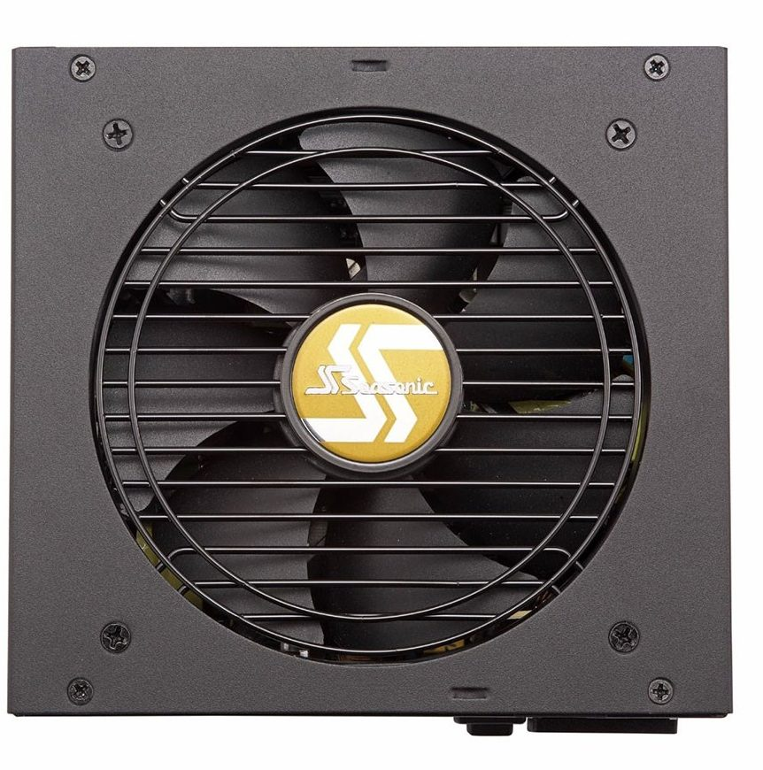 Power Seasonic 650W Focus FM-650 – 80 Plus Gold