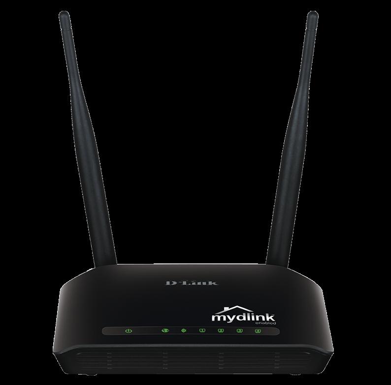 Router D-Link DIR 605L - Phong Vũ