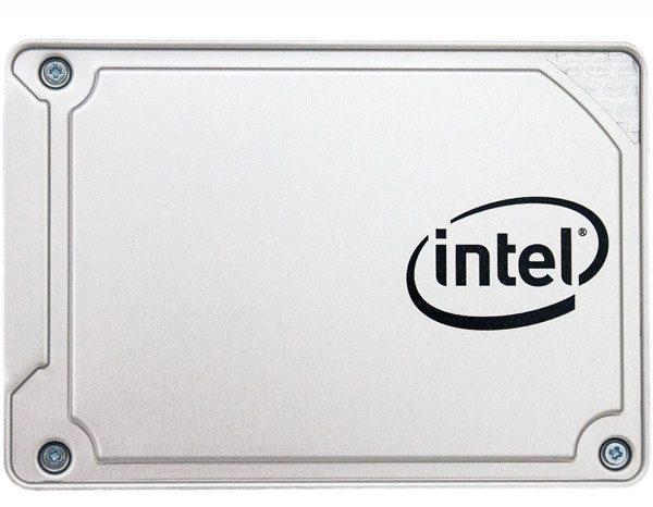 SSD Intel 128GB SSDSC2KW128G8X1 (545s)