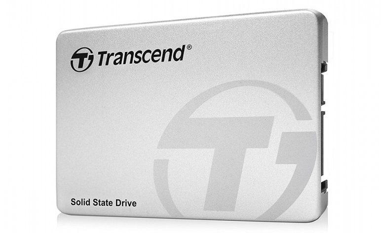 SSD Transcend 120GB Sata III 220S