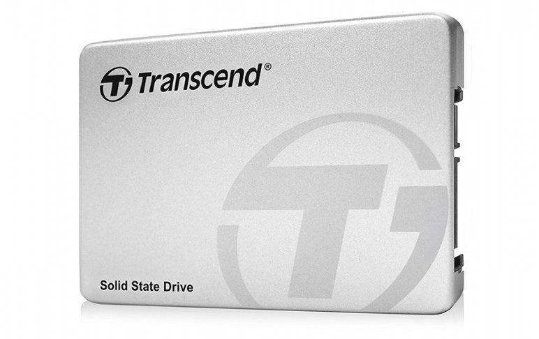 SSD Transcend 480GB Sata III 220S