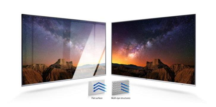 Smart Tivi Samsung 4K QLED 75 inch Q7F