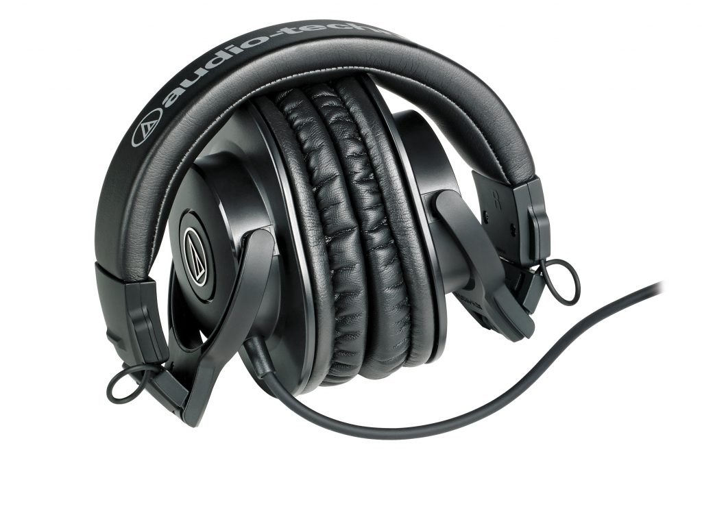Tai nghe Audio-Technica ATH-M30x