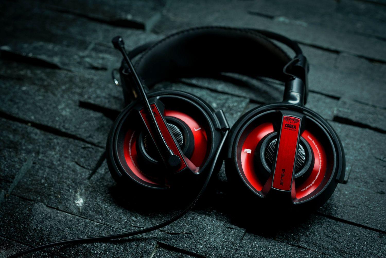 Tai nghe E-Blue Cobra I - EHS013