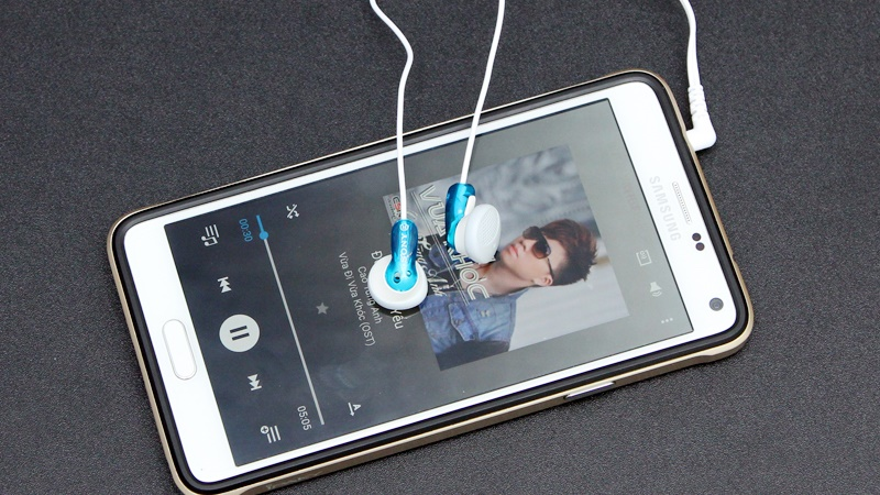 Tai nghe Sony MDR-E9LP