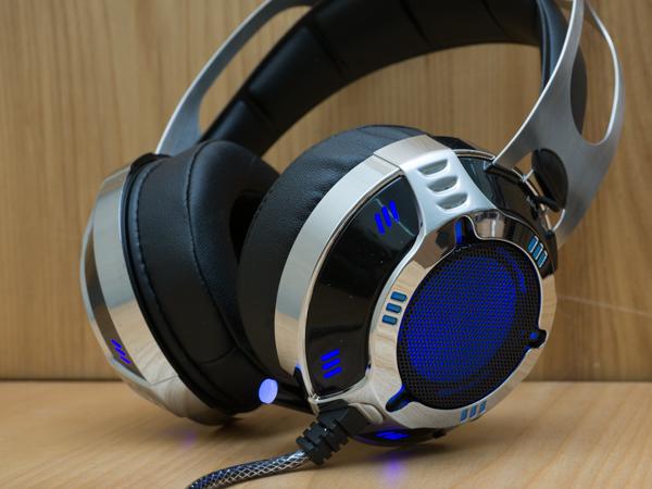 Tai nghe Soundmax AH319