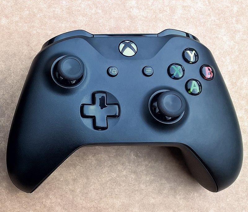 Tay cầm Gamepad không dây Microsoft Xbox CNTRLLR CABLE FOR PC WIN YI AP4N6-00003