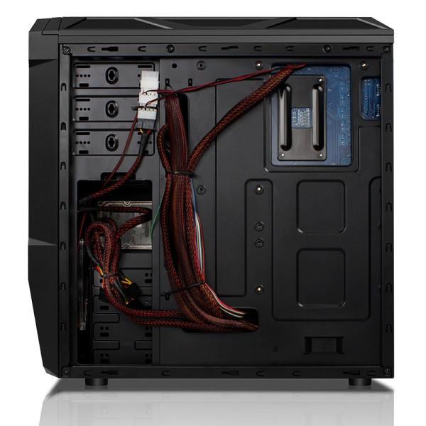 Thùng máy/ Case Sama G3 (No Power)