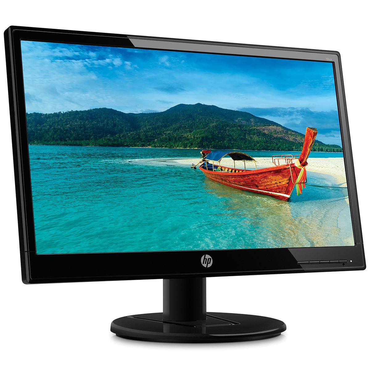 màn hình LCD HP 25 inches 25es T3M83AA