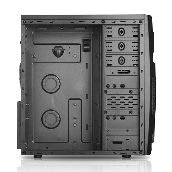 Thùng máy/ Case Sama S6 (No Power)