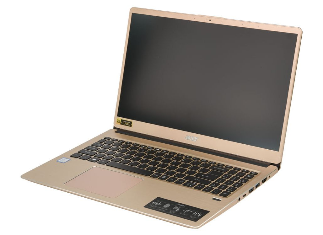 Acer Swift 3 SF315-52-50T9 (NX.GZBSV.002) (Vàng)