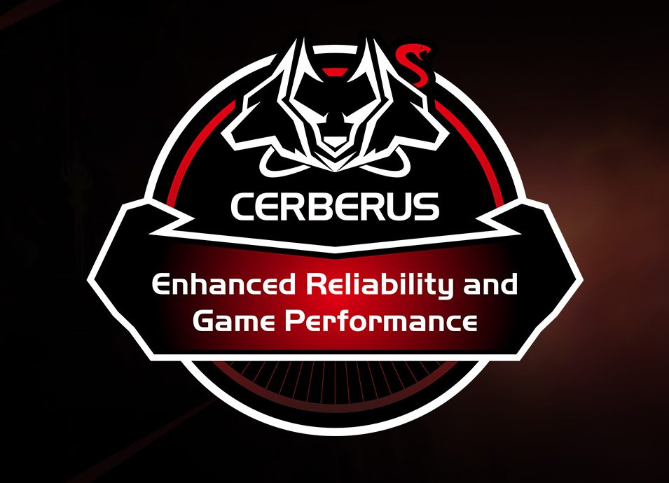 Asus 4GB CERBERUS-GTX1050TI-O4G 4