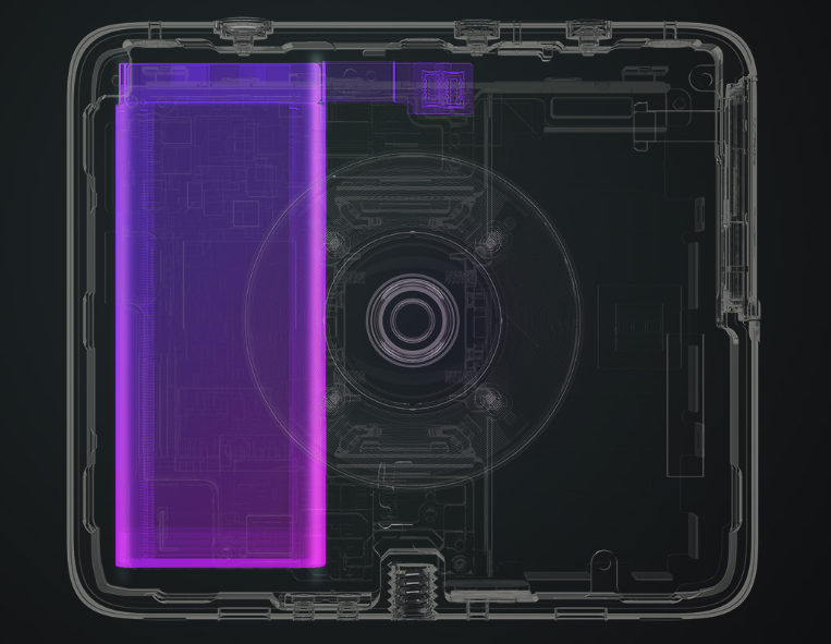 XiaomiMI Sphere Camera Kit (ZRM4030GL)