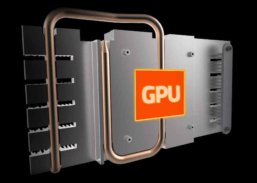 Card màn hình Gigabyte 3GB N1060WF2OC-3GD