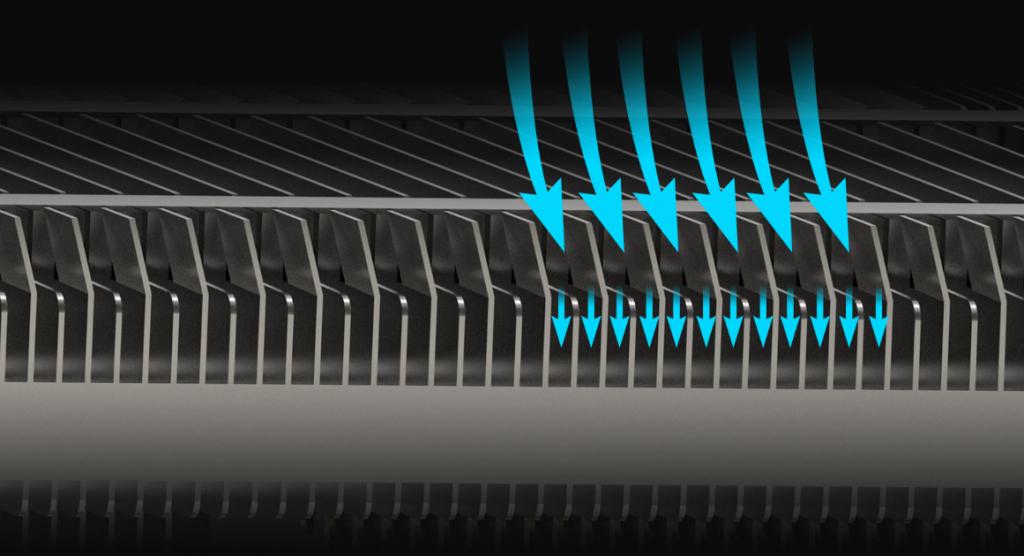 Card đồ hoạ Gigabyte GeForce RTX 2080 Ti AORUS 11G (GV-N208TAORUS-11GC)