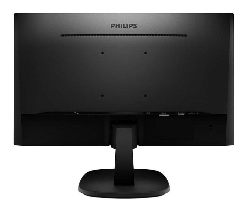 LCD Philips 27 273V7QDAB74 (Đen)