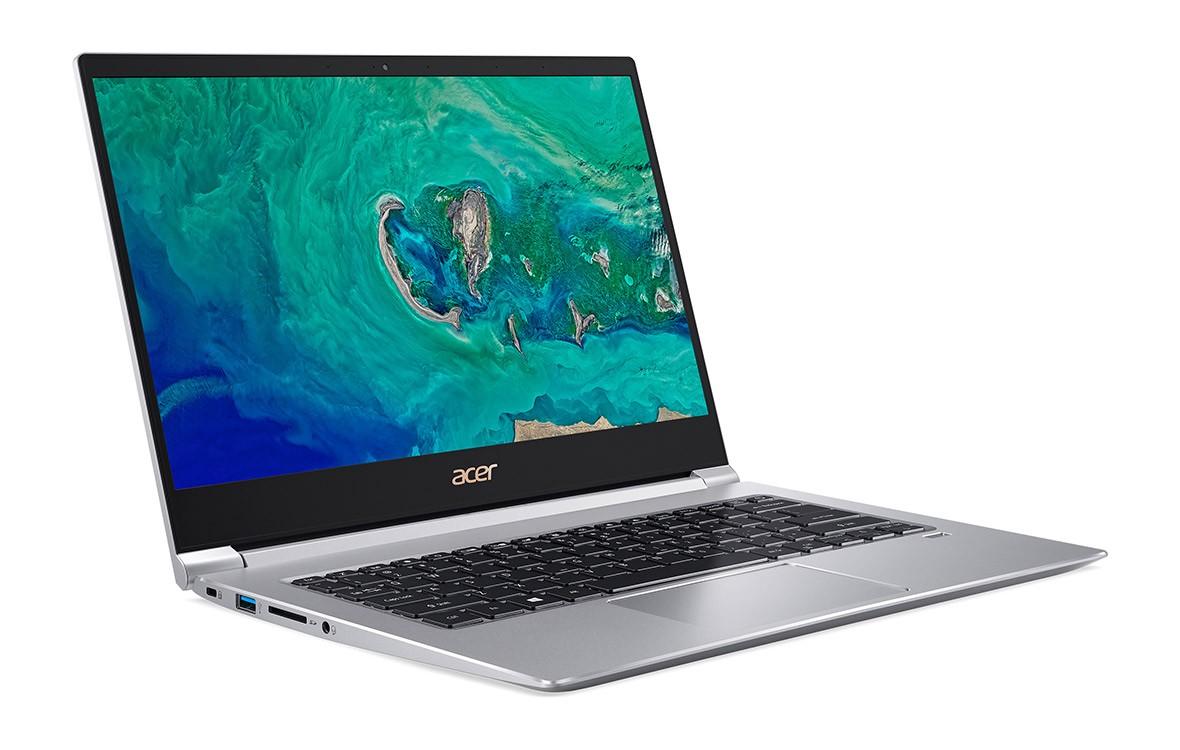 Laptop Acer Swift 3 SF314-55G-59YQ (NX.H3USV.002) I5-8265U