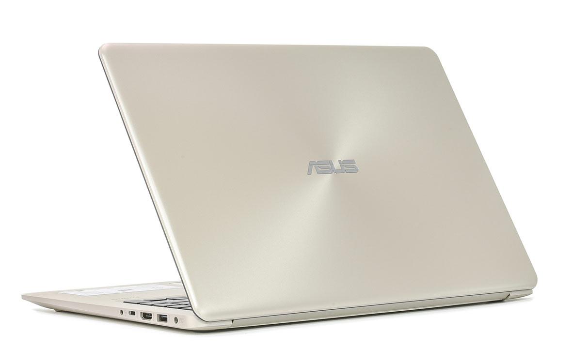 Laptop Asus A510UN-EJ463T (i5-8250U) (Vàng)