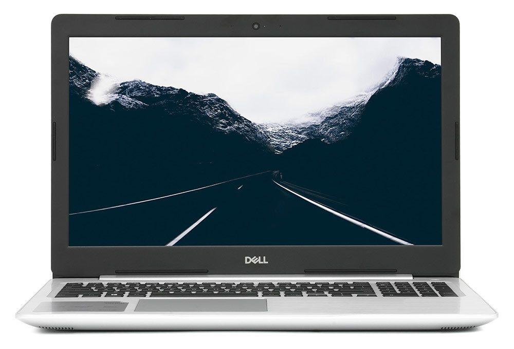 Laptop Dell Inspiron 15 5570-M5I5335W (Bạc)