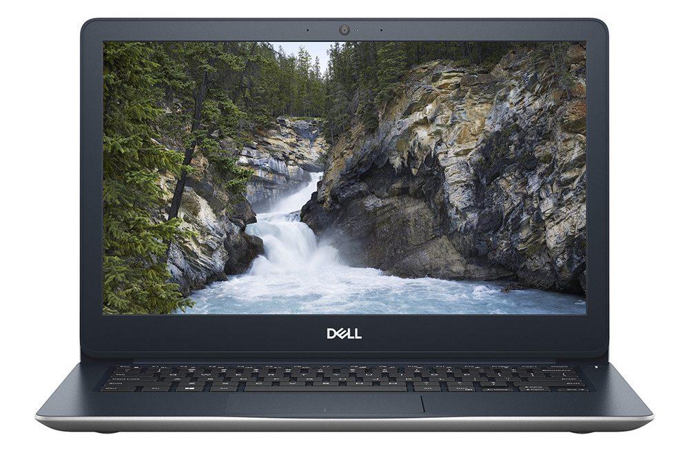 Laptop Dell Vostro 5370-7M6D51 (i5-8250U) (Xám)