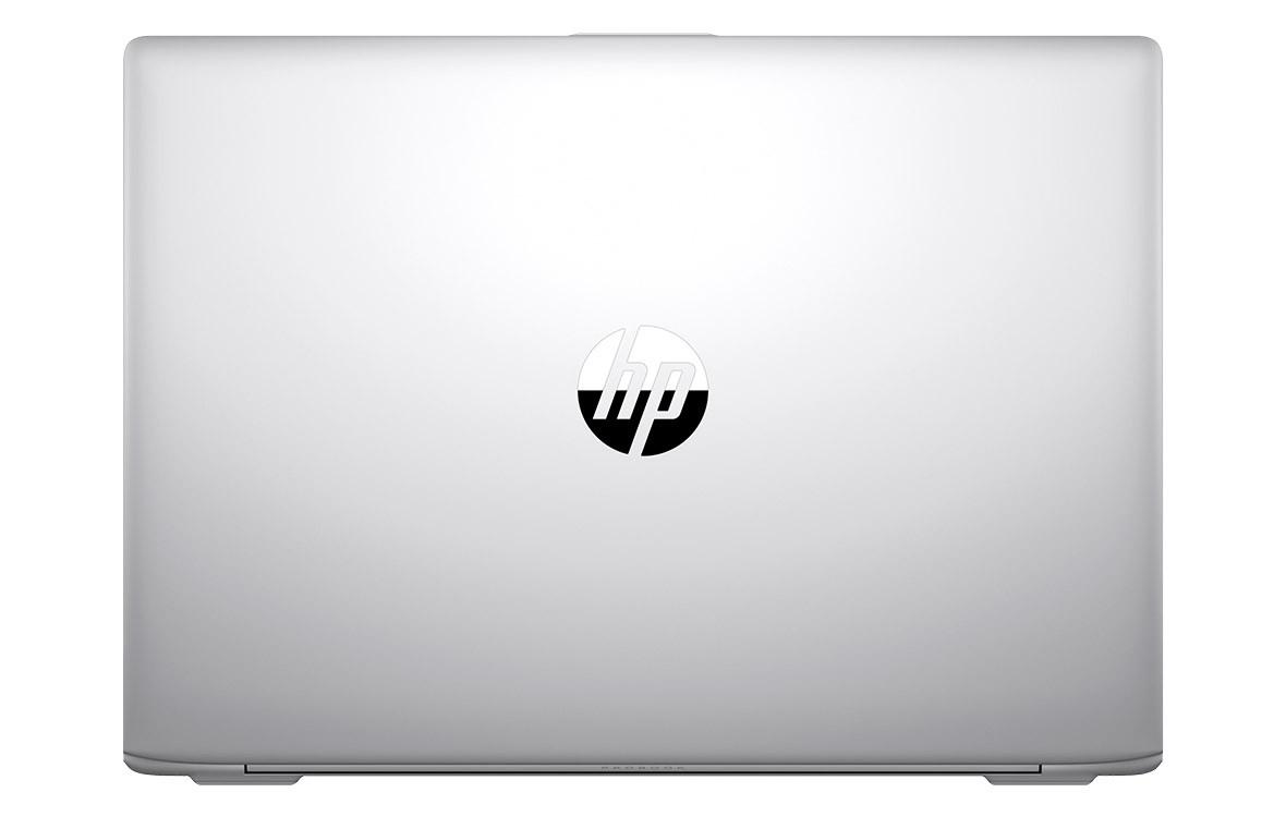 Laptop HP ProBook 440 G5-4SS39PA (Bạc)