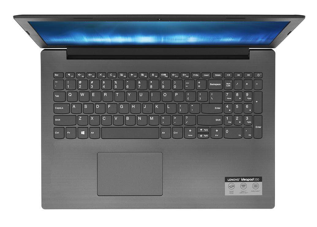 Laptop Lenovo Ideapad 330-15IKB 81DE01KWVN (i5-8250U)