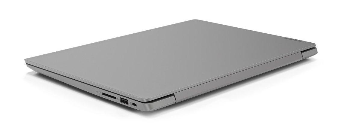 Laptop Lenovo Ideapad 330S-14IKBR 81F400NLVN (i5-8250U) (Xám)