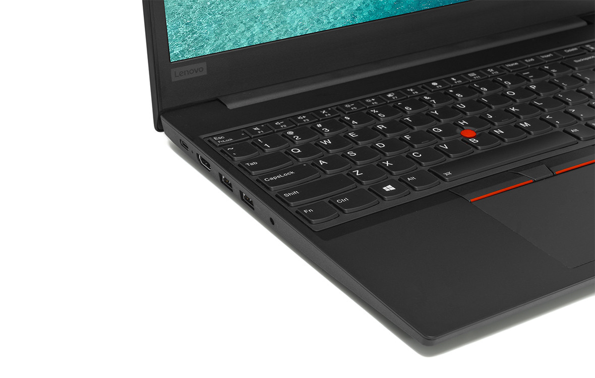 Laptop Lenovo Thinkpad E580-20KS005NVA