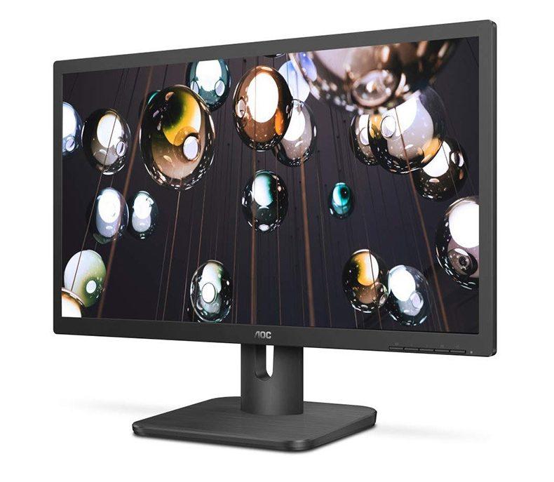 Màn hình LCD AOC 19.5 20E1H