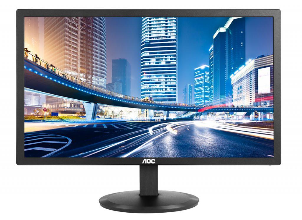 Màn hình LCD AOC 19.5'' I2080SW