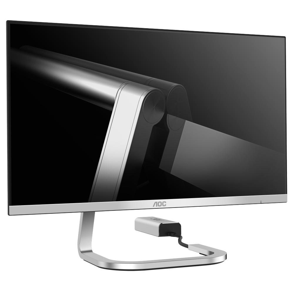 Màn hình LCD AOC 23,8 inch PDS241 74
