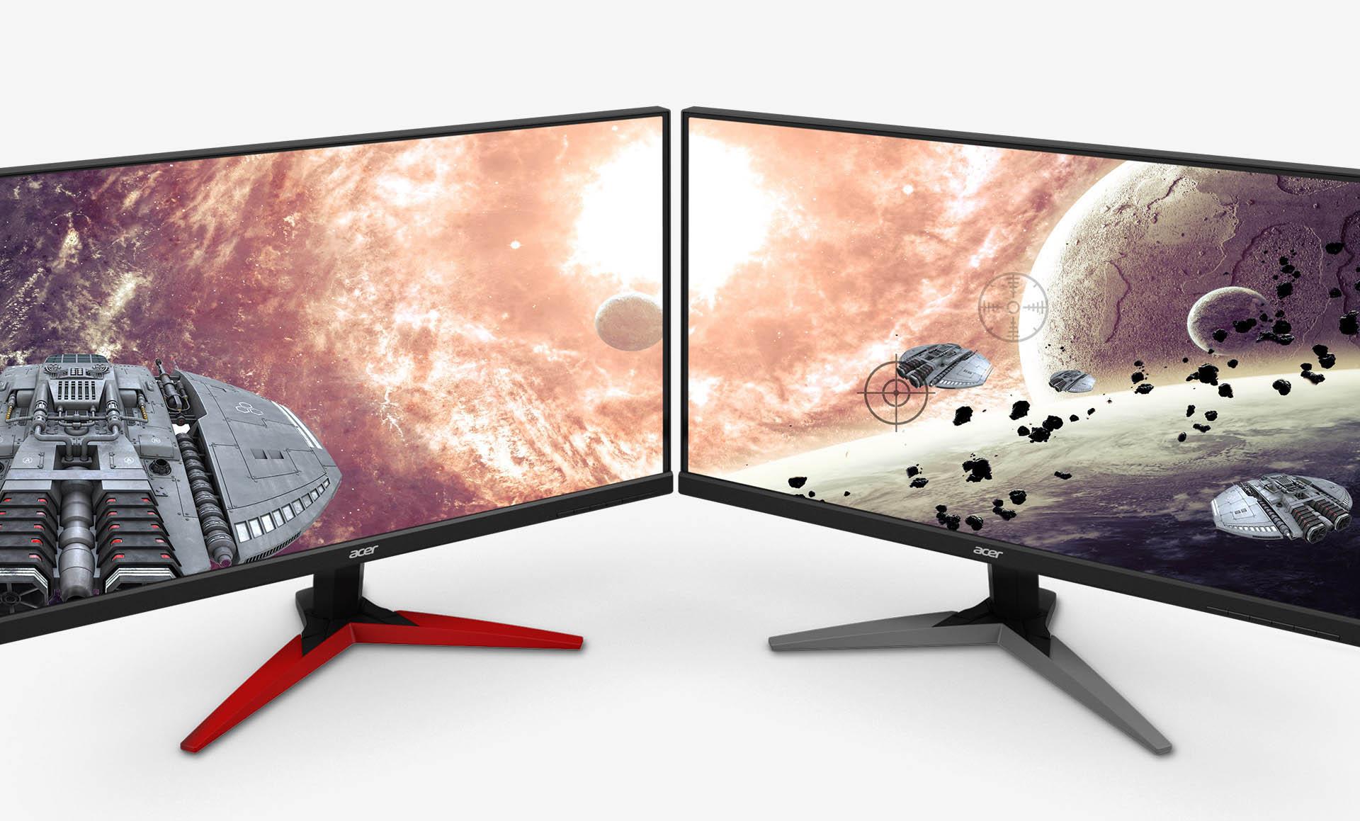 Màn hình LCD Acer 24,5 inch KG251QD