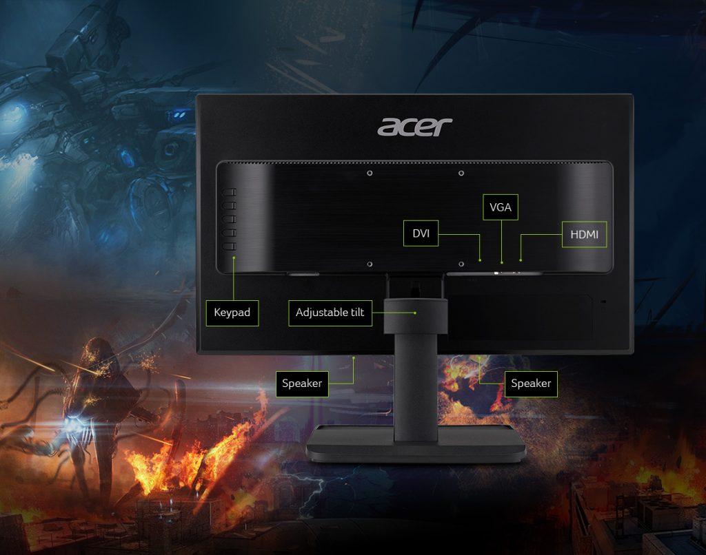 Màn hình LCD Acer 27 inch ET271