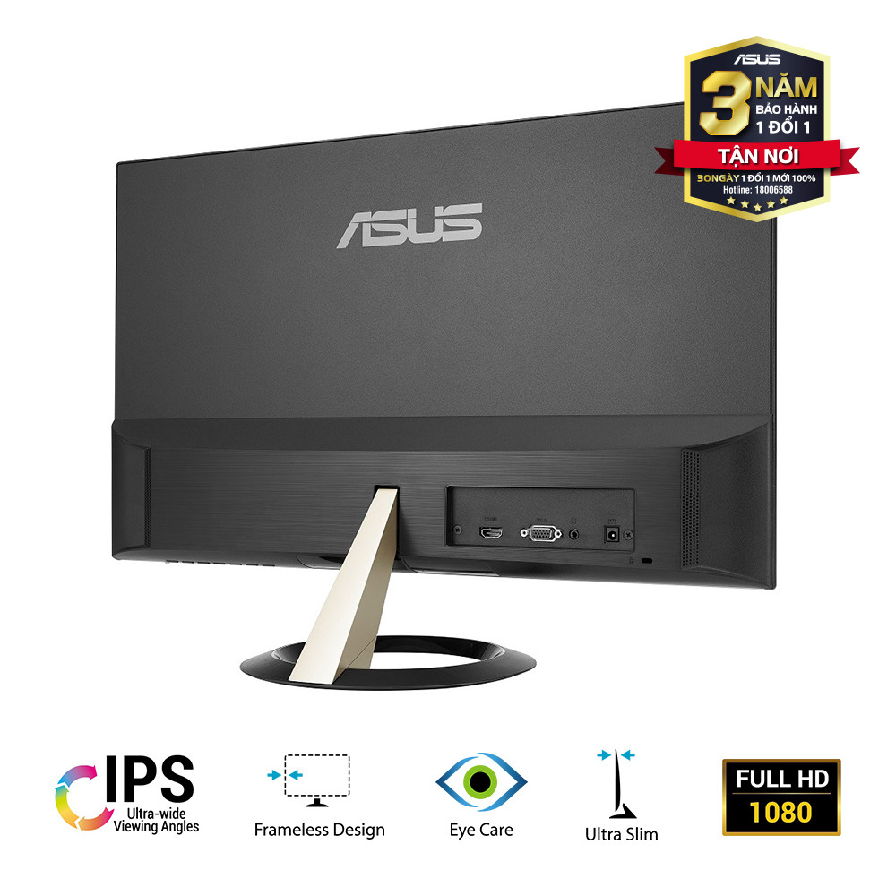 Màn hình LCD Asus 23.8'' VZ249H